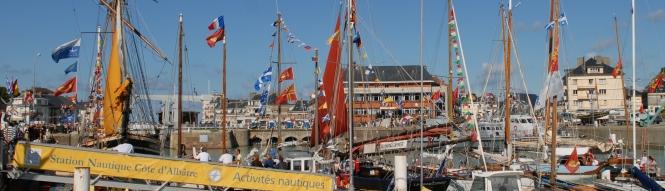 C te d 39 alb tre port de plaisance saint valery en caux - Port de plaisance saint valery en caux ...