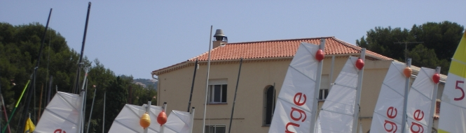 WIND CLUB D AGAY